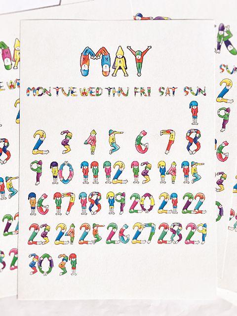 【調べてみた】今日は何の日?2016年5月のカレンダーで厳選!20選のサムネイル画像