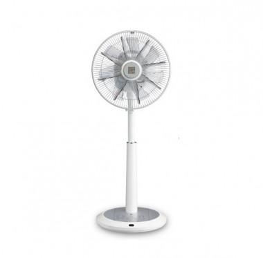DCモーター搭載の扇風機が人気!今、注目のDCモーター扇風機を紹介のサムネイル画像