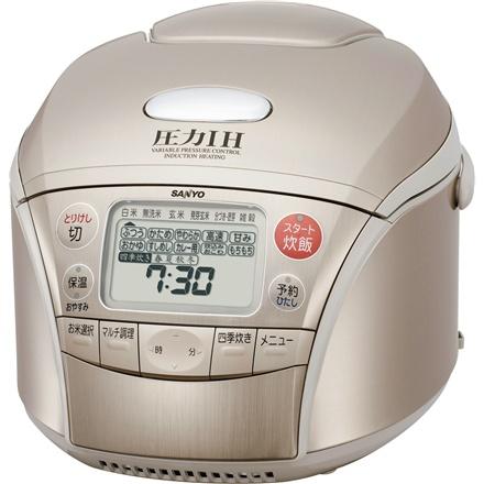 こんなに安くなってる!!炊飯器を買うなら型落ち格安商品が狙い目のサムネイル画像