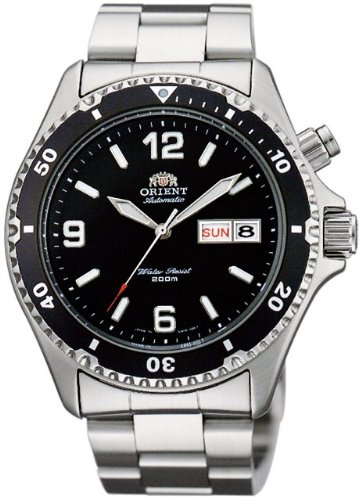 オリエント時計株式会社は、機械式時計で特色のあるメーカーです。のサムネイル画像