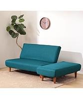 デザインも種類も豊富で人気【ニトリ】おすすめのソファ特集のサムネイル画像