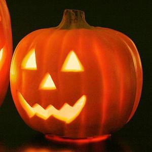 【ハロウィン】かぼちゃのランタンを手作りしよう★【動画あり】のサムネイル画像