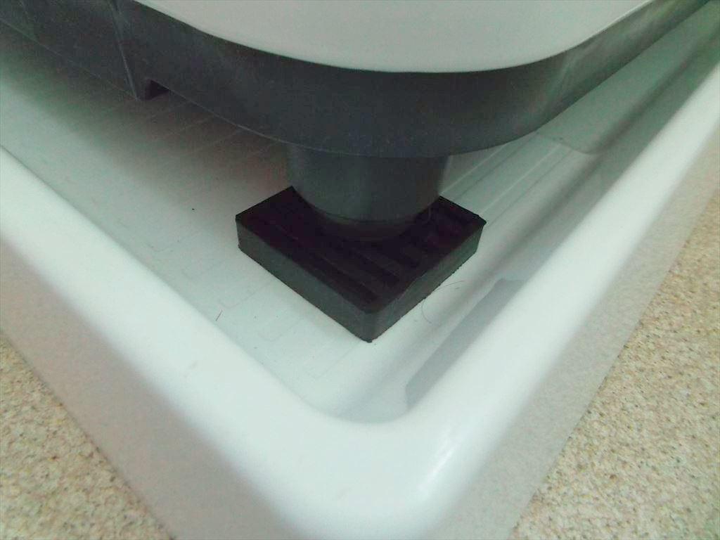 洗濯機台の必要性は?何かと便利な洗濯機台のメリットをご紹介!のサムネイル画像