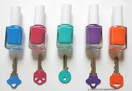 こんなキーケースが欲しかった♡おしゃれでかわいいキーケース♡のサムネイル画像