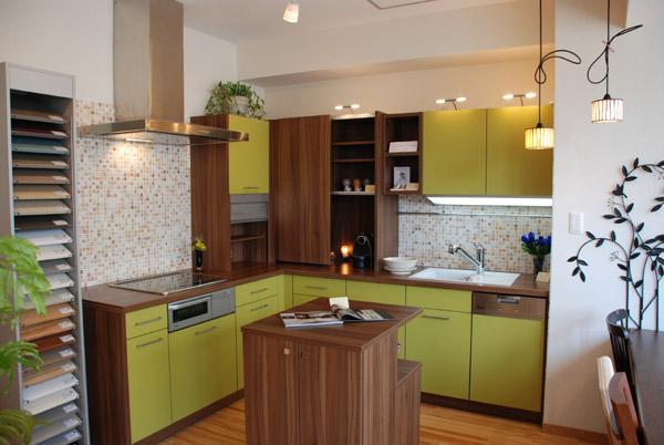 愛情運をつかさどる!キッチンの素敵デザインを一挙にご紹介のサムネイル画像