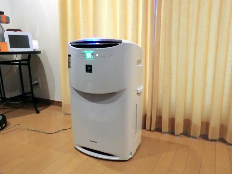 【価格別】プラズマクラスター空気清浄機のおすすめ商品を紹介のサムネイル画像