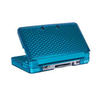 壊れてしまうその前に!ケースを付けてもう安心!3DSのケース特集。のサムネイル画像
