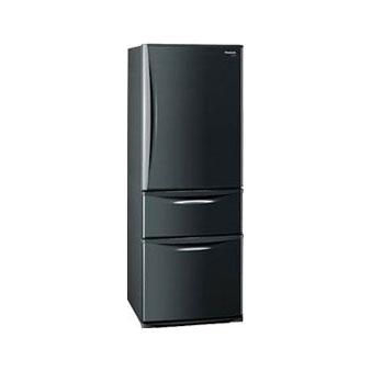 冷蔵庫は白いとは決まっていない!?高級感あふれる黒系の生活家電のサムネイル画像