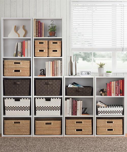 こんなに便利!ご存知ですかニトリの収納棚はこんなにも品揃えが豊富のサムネイル画像