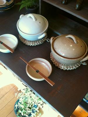 一人鍋だけではもったいない!幅広く使える便利な一人用土鍋のサムネイル画像
