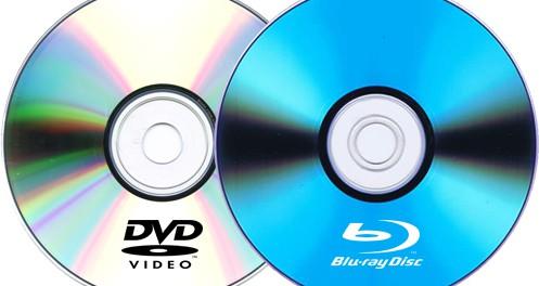 ブルーレイとDVDの違い、あなたにはわかる?その違いをご紹介しますのサムネイル画像