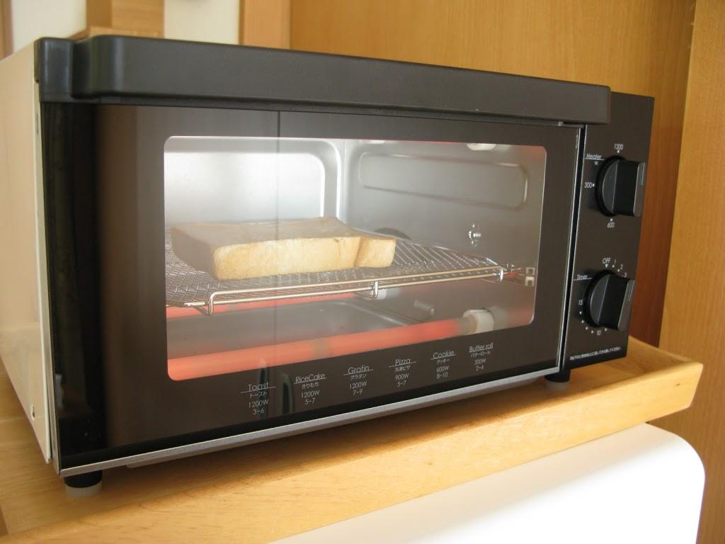 オーブントースターおすすめは?人気のオーブントースターを紹介のサムネイル画像