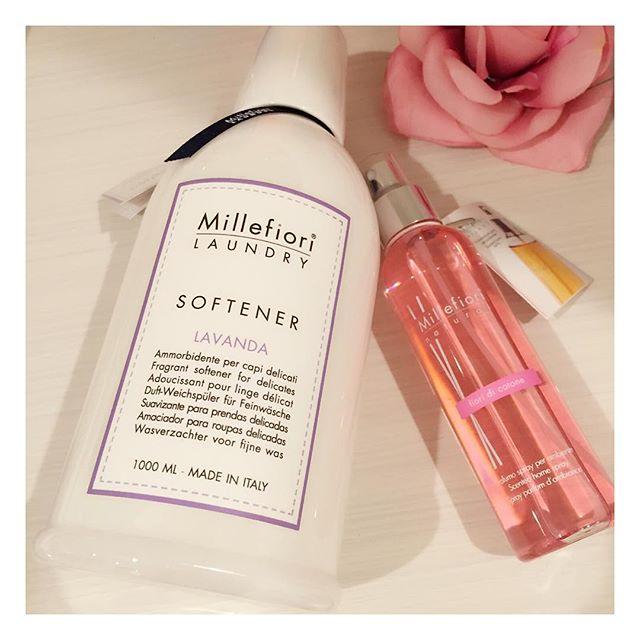 香りは他の人と差をつける!おすすめの高級な柔軟剤です♪♪のサムネイル画像