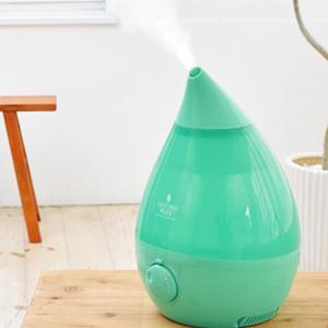 感染予防対策に加湿器は効果ありですが、ちゃんと掃除してますか?のサムネイル画像