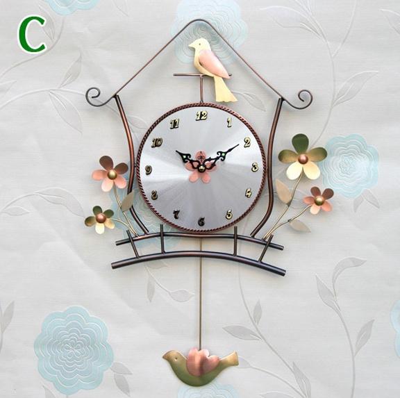 お部屋のインテリアとして活用したいおしゃれな掛け時計を紹介♪のサムネイル画像