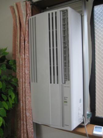 【窓用エアコン特集】2016年の夏に備えて人気商品をまとめました。のサムネイル画像