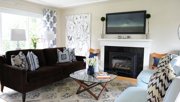 すぐに真似できる!北欧カーテンで彩るおしゃれなお部屋作りのサムネイル画像