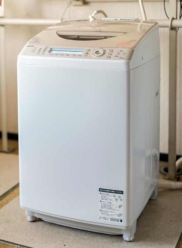 縦型洗濯機のおすすめ商品を紹介!売れ筋の縦型洗濯機まとめのサムネイル画像