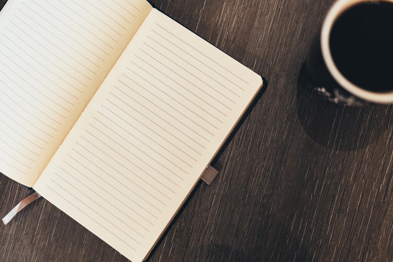 地球にもお財布にもやさしい無印良品のノートがおすすめです。のサムネイル画像