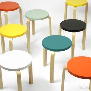 部屋にあるだけで存在感バツグン♪北欧デザインの椅子5選!のサムネイル画像
