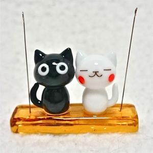 【かわいい】貰って嬉しいネコグッズの雑貨を色々集めてみましたのサムネイル画像