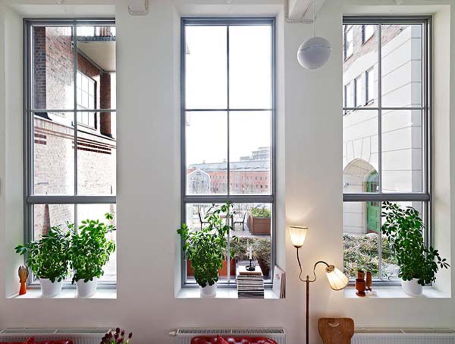 家のオシャレは窓枠から!海外住宅のすてきな窓をたっぷりご紹介のサムネイル画像