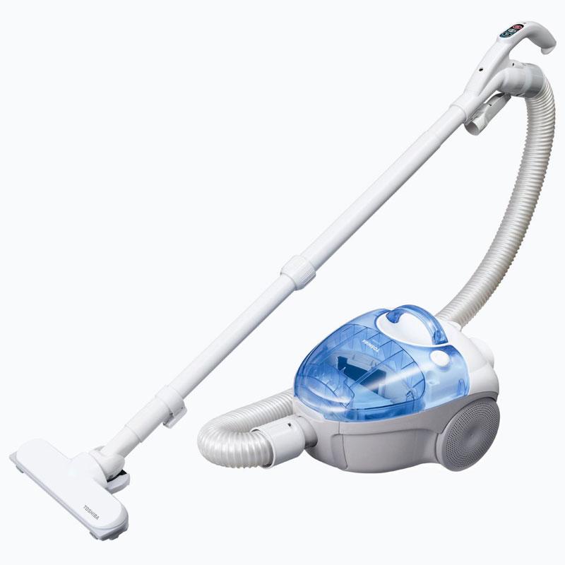 サイクロンには負けない!今でも人気の紙パック式掃除機の魅力とは?のサムネイル画像