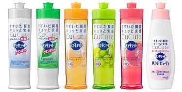 【おすすめの食器洗剤特集】評価の高い食器洗剤について紹介します。のサムネイル画像