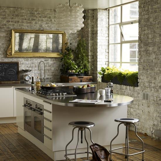 理想のキッチンになる!ステキなキッチンカウンターの作り方のサムネイル画像