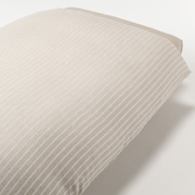 無印良品の布団カバーを使って、毎日清潔な布団でぐっすり寝よう!!のサムネイル画像