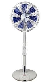 省エネ扇風機!DCモーターを採用したおすすめの扇風機を紹介します。のサムネイル画像