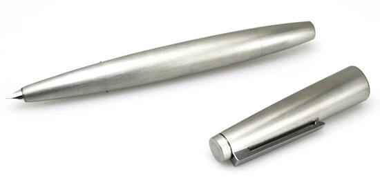 LAMYの万年筆おすすめは?大人気!LAMYの万年筆について紹介します。のサムネイル画像