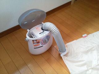 【布団乾燥機、人気ランキング!】売れ筋の布団乾燥機特集!のサムネイル画像