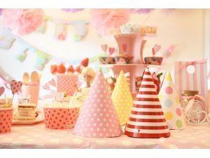 愛情いっぱい!手作りで作る、オシャレな誕生日会コーディネートのサムネイル画像