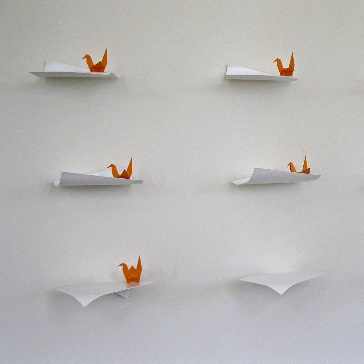憧れるおしゃれな壁掛け棚!おしゃれな壁掛け棚20選まとめ!のサムネイル画像