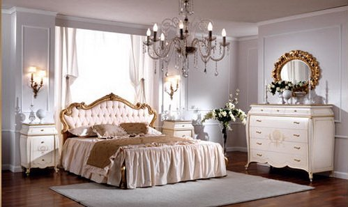おしゃれ過ぎる寝室♡なかなかマネはできないけど見てみたい!のサムネイル画像
