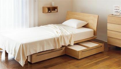 部屋に入らない!? 失敗しないベッドサイズの選び方を紹介しますのサムネイル画像