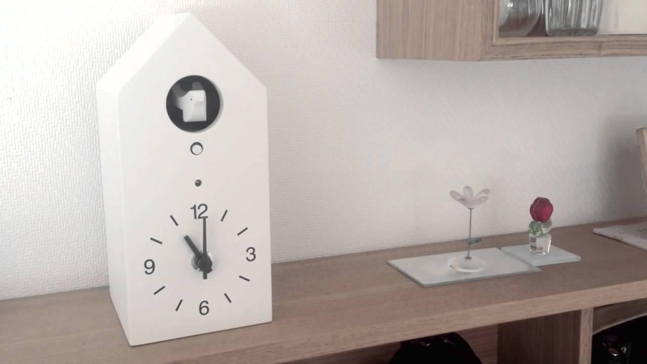シンプルだけどとってもおしゃれ♡無印良品の時計をチェック!のサムネイル画像