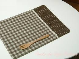 誰でも簡単にできる!おしゃれでかわいい手作りランチョンマットのサムネイル画像