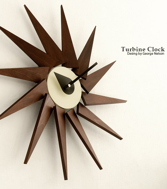 時計でインテリアをランクアップ✩おしゃれな時計が大集合!のサムネイル画像