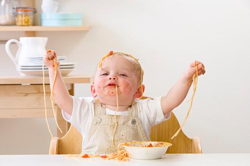 デザイン良し!使い勝手良し!おすすめの赤ちゃん椅子をご紹介!のサムネイル画像
