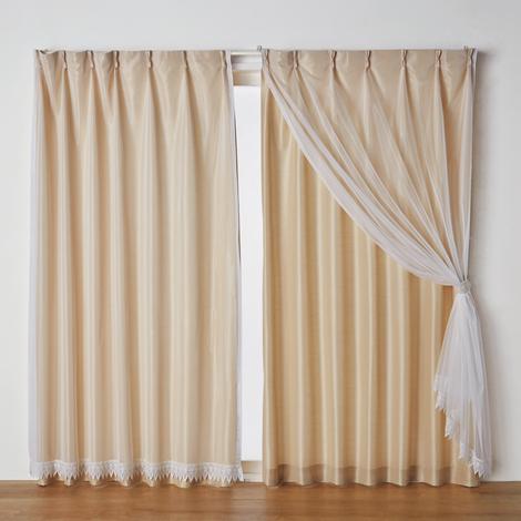 《有名メーカー紹介》インテリアをキメるおしゃれなカーテン選びのサムネイル画像