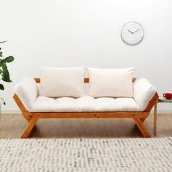 お部屋がおしゃれに見える♡素敵なおすすめ2人掛けソファまとめ☆のサムネイル画像