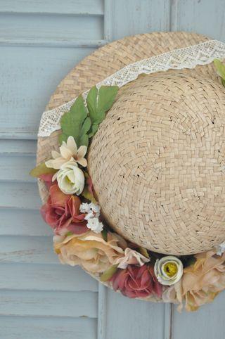100円の造花でもこんなに可愛い♡100円グッズの造花アレンジや作り方のサムネイル画像