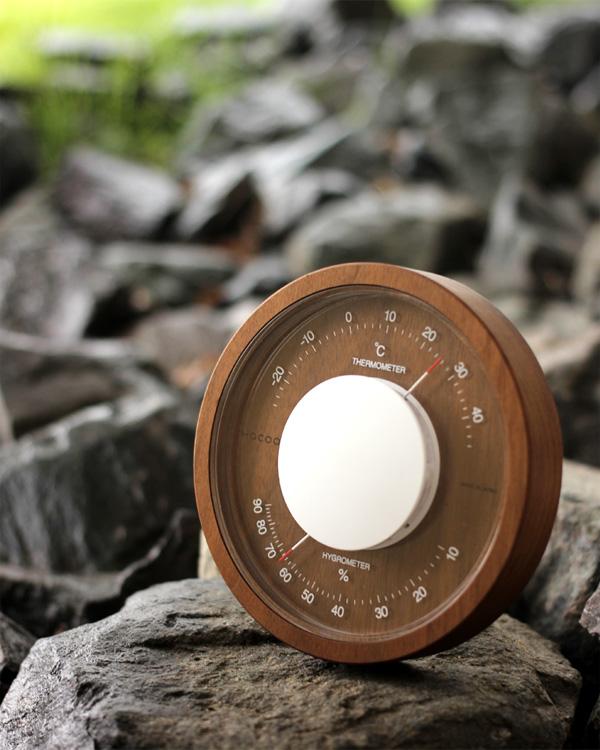 湿度管理は風邪対策の基本。おしゃれな湿度計をまとめてみました。のサムネイル画像
