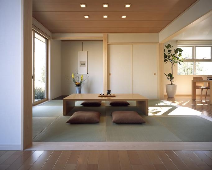 やっぱり落ち着く和室。モダン和風インテリアの数々をご紹介。のサムネイル画像