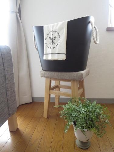 おしゃれな洗濯かごで毎日の洗濯をハッピーに♪洗濯かご大集合!のサムネイル画像