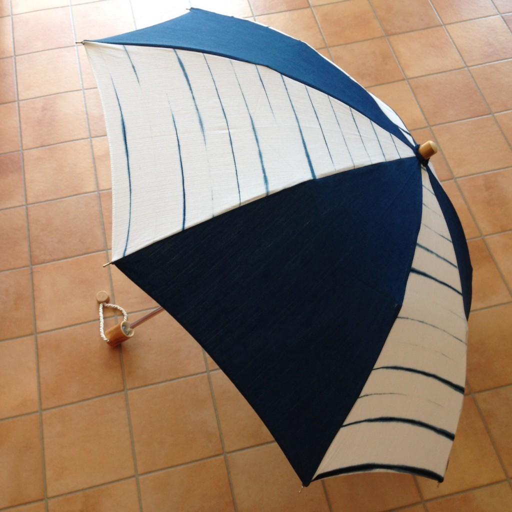 紫外線が気になる季節【折りたたみ日傘】で外出先でもUVケア!!のサムネイル画像