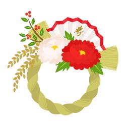 しめ縄の正しい飾り方をマスターして、良い年を迎えましょう!のサムネイル画像