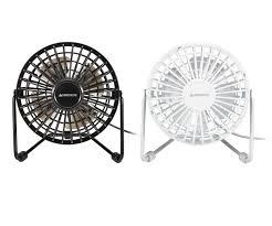 小型扇風機おすすめは?コンパクトで使いやすい扇風機特集!のサムネイル画像